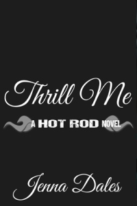 cover Thrill Me placeholder 4x6
