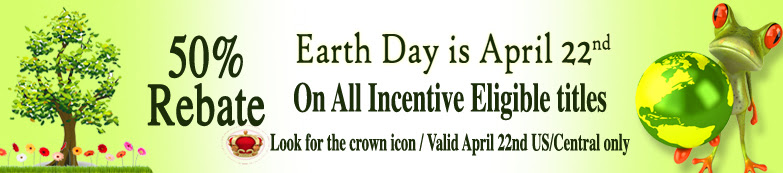 Happy Earth Day from ARe!